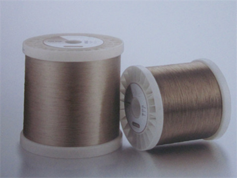 Zinc Coated EDM Wire(High Precision) Soft type