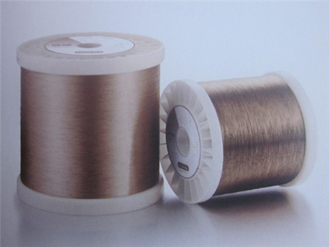 Coated EDM Wire(High Speed) Hard type