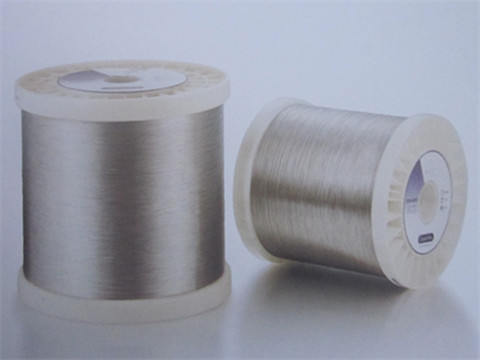 Zinc Coated EDM Wire(High Precision) Hard type