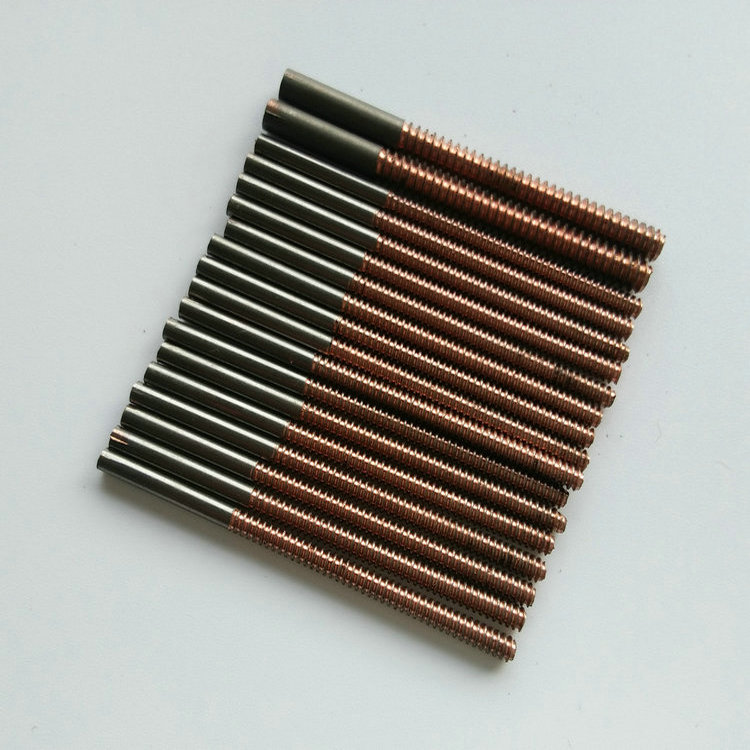 Thread Electrodes